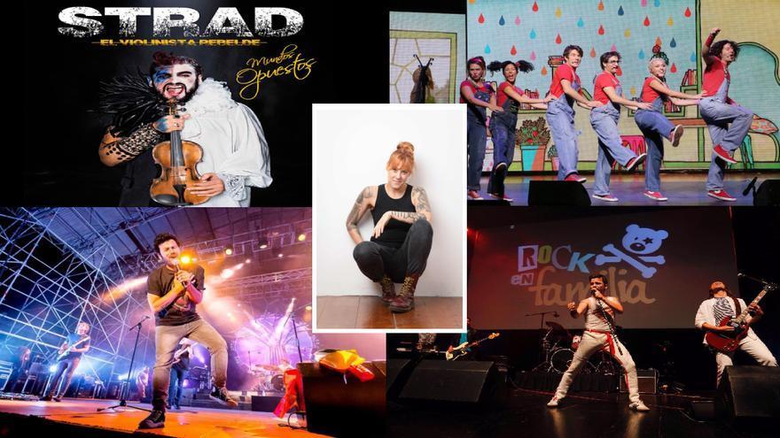 ¿Quedan conciertos programados que desafían al COVID en Galicia?