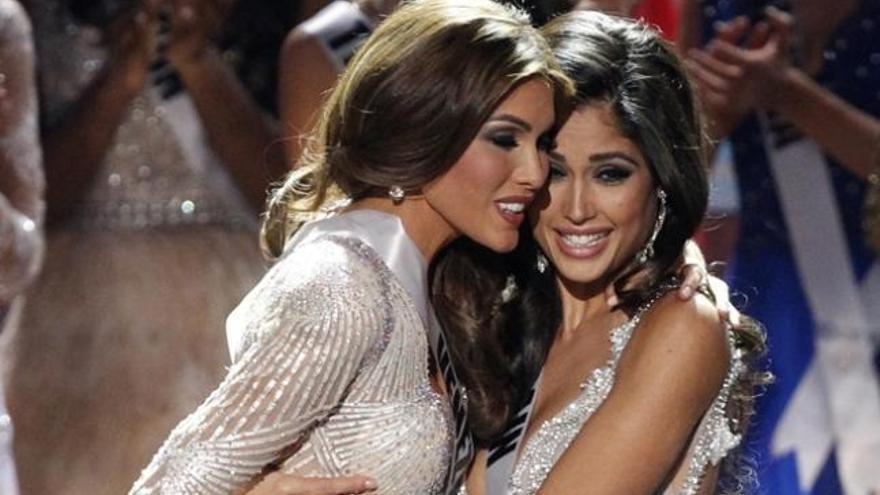 La venezolana Gabriela Isler, Miss Universo 2013