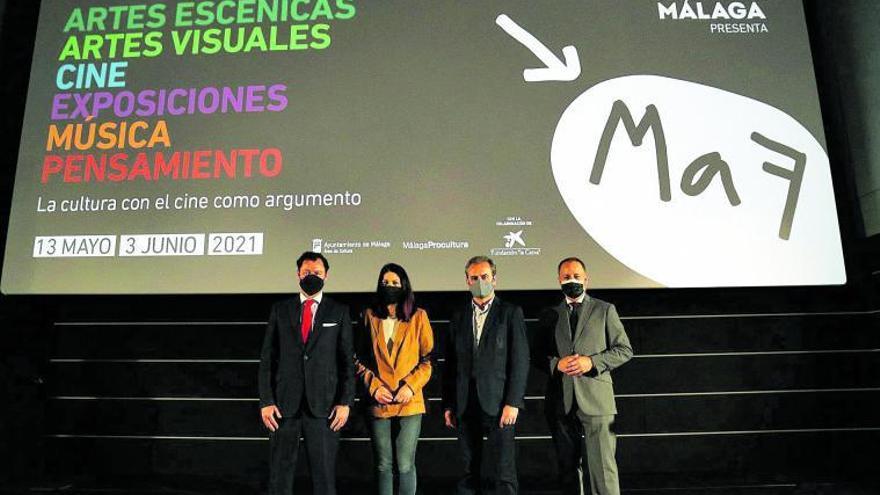 La emergencia cultural, la sostenibilidad y las distancias, ejes del MaF