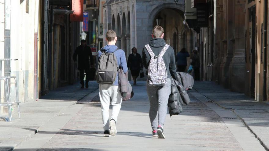 Las agresiones de hijos a progenitores en Castilla y León aumentan un 24,5% durante el último año