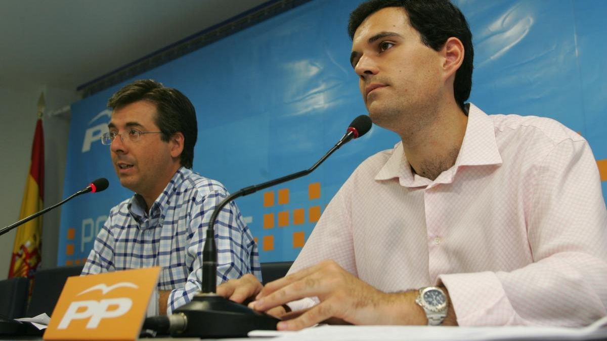 El exsecretario general del PP, Antonio López, rechaza dirigir los Servicios Sociales del Ayuntamiento
