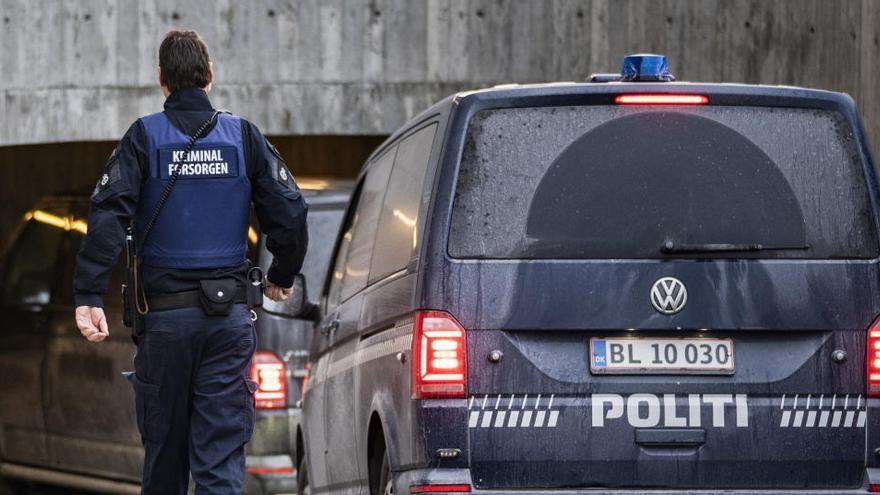 Detenidas 13 personas en Dinamarca y una en Alemania por planear atentados