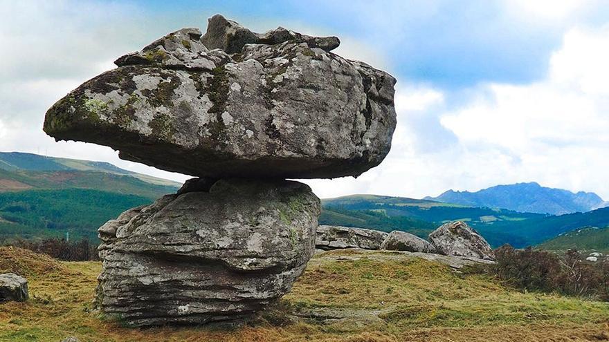 Desafío do equilibrio