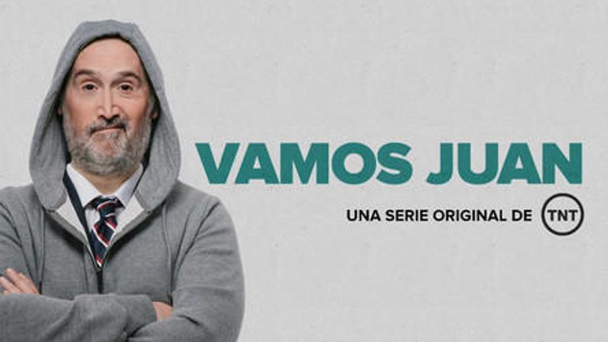 Vamos, Juan