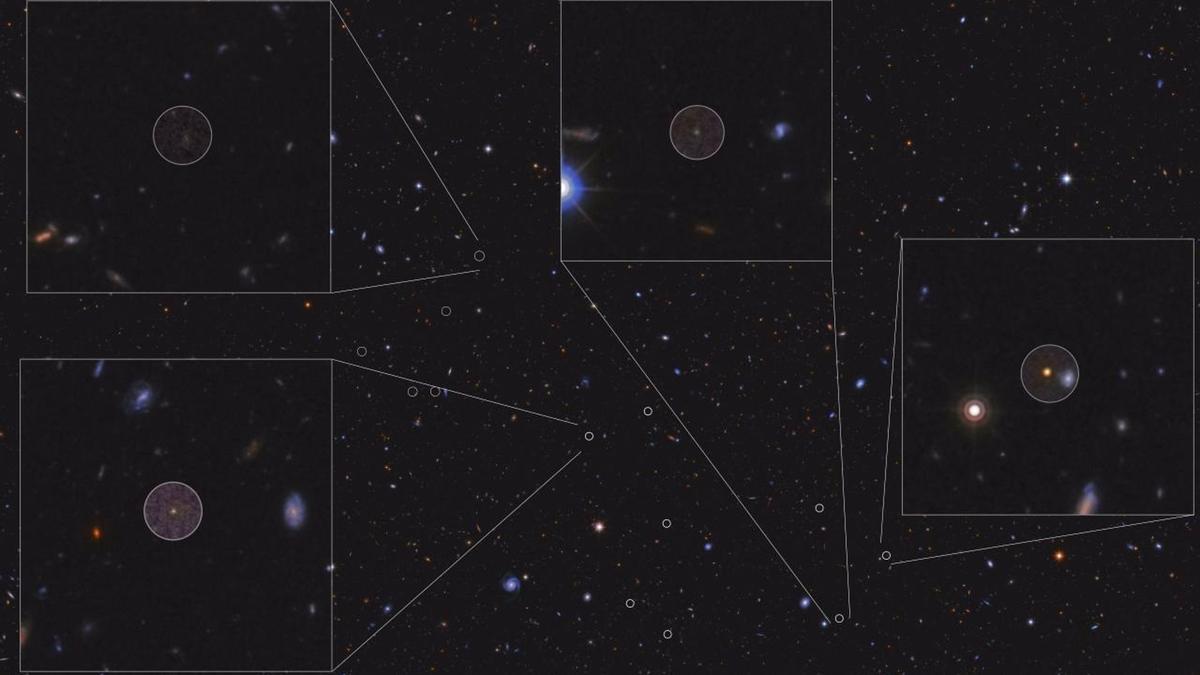 Ha sido identificado con el Gran Telescopio Canarias (GTC).