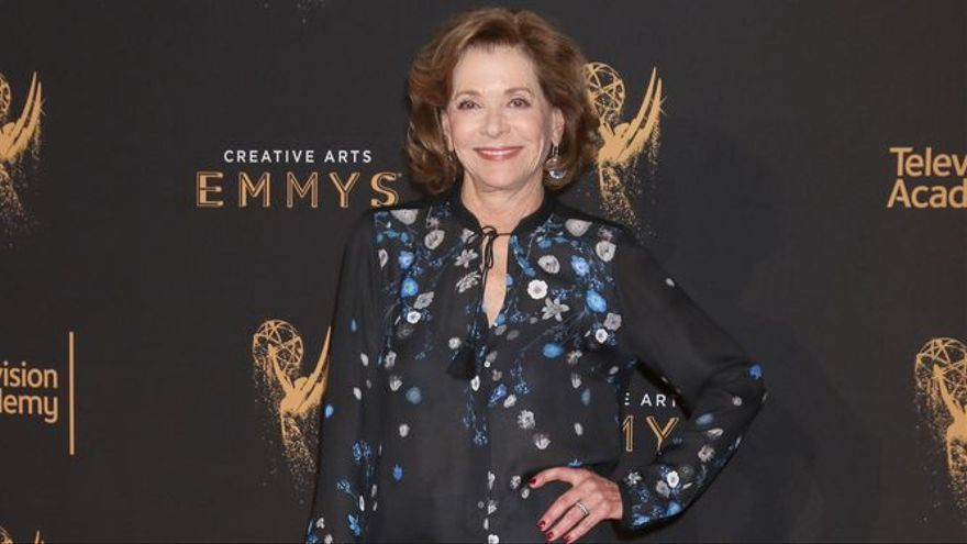 Muere la actriz estadounidense Jessica Walter a los 80 años