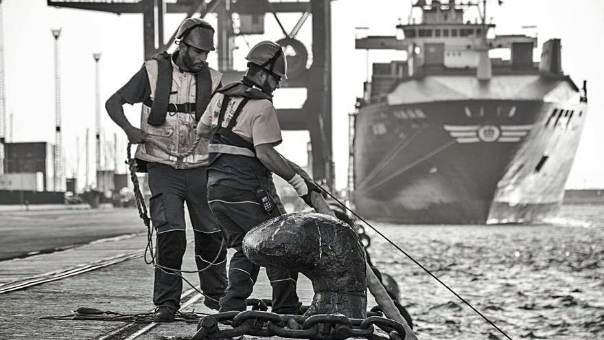 Boluda compra Amarradores del Puerto de Cádiz tras controlar la terminal de contenedores gaditana