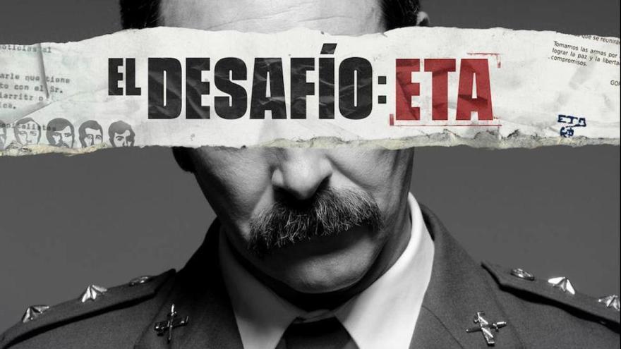 Amazon estrenará en otoño la docuserie 'El Desafío: ETA'