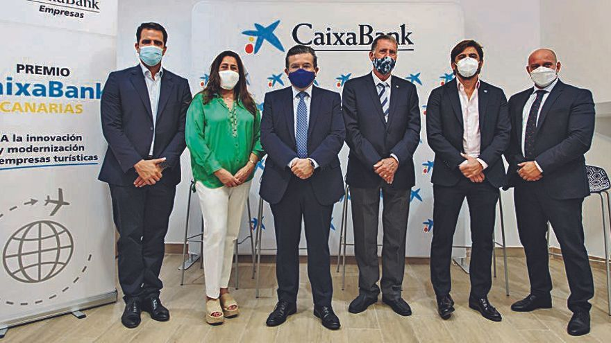 En marcha la V Edición Premio de Turismo CaixaBank en Canarias