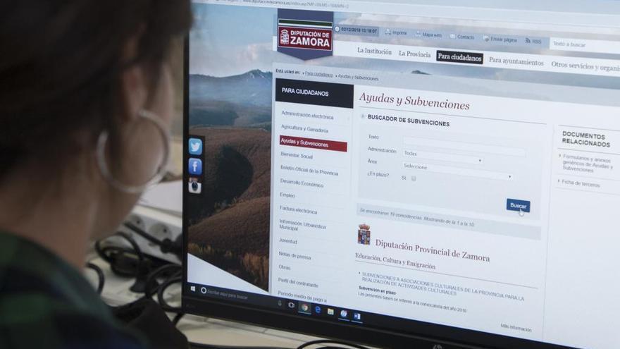 El PP pide que mejore la seguridad informática municipal para evitar fallos
