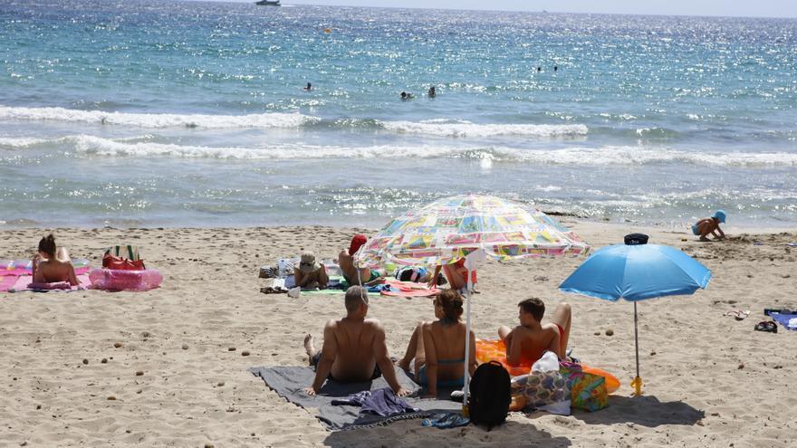 So viele deutsche Urlauber sind auf Mallorca an Covid erkrankt