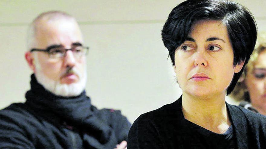 La madre de Asunta se ahorca en la cárcel de Brieva a los dos meses de que le denegaran un permiso