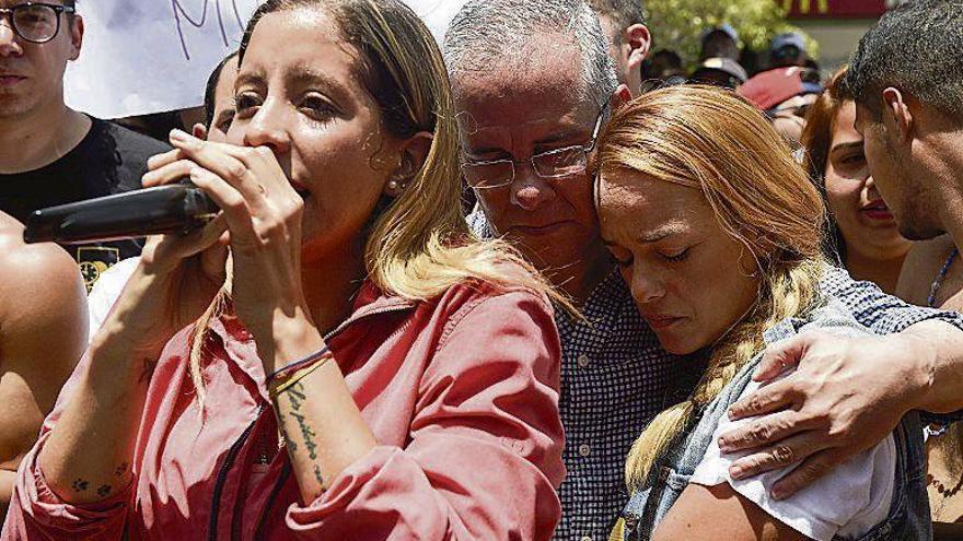 El diputado acusado del ataque a Maduro fue drogado, según la oposición