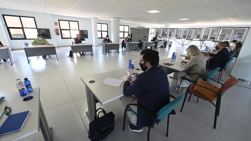 La negociación del convenio de la cerámica debate los incrementos salariales