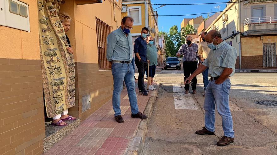 El PP pide mejoras urgentes en Llopis Iborra