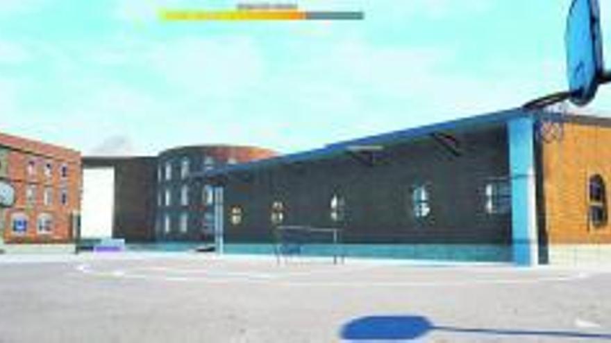 El IES Valle del Segura 'se pasa' al mundo de Fortnite