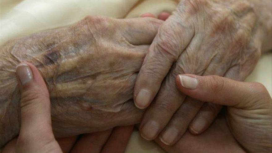 La pandemia pone el foco en el problema de la soledad de los mayores