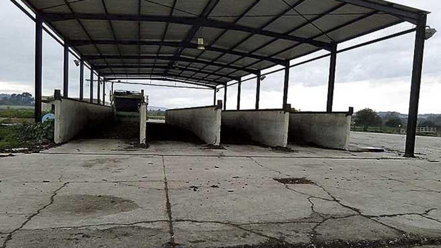 El Consell  cierra definitivamente la planta de compostaje de Ariany