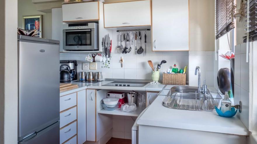Aprovecha los chollos del día con 40% de descuento para renovar tu cocina