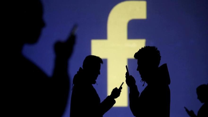 Una nueva brecha de Facebook expone millones de correos electrónicos