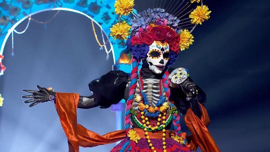 Dos alicantinos, detrás del éxito de 'Mask Singer' en Antena 3