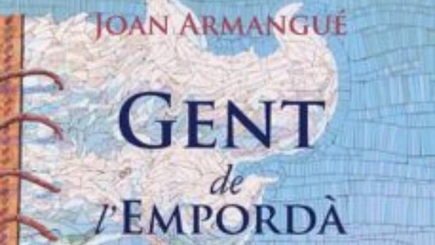 Editorial Viena sorteja el llibre «Gent de l'Empordà»