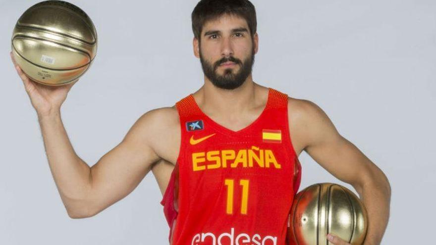 Dos jugadores del Iberostar Tenerife, convocados para el Eurobasket 2021