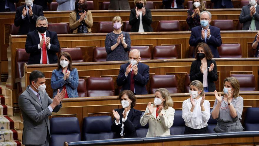 El Congreso avala la ley de protección de la infancia con un amplio consenso, excepto Vox y PNV