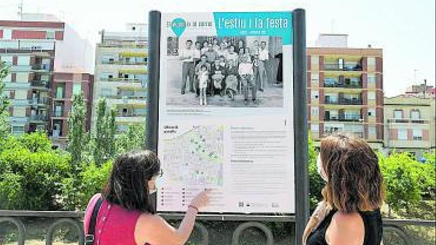 Arriba «L'estiu i la Festa» als carrers de Paiporta