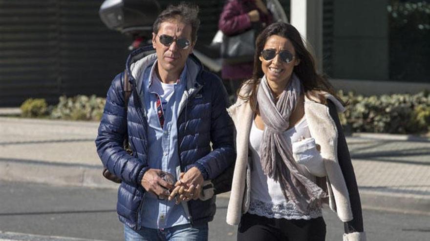 """Me pidieron que asesinara a la mujer de Paco González"""