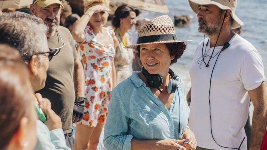 Benicàssim inspira a Icíar Bollaín para 'La boda de Rosa'