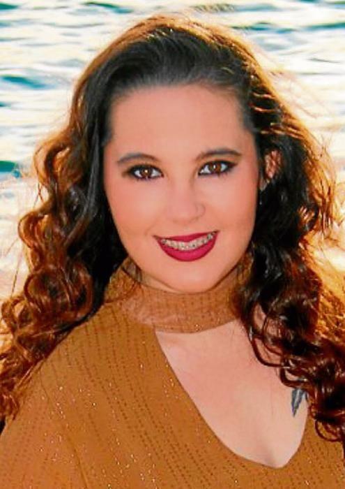 María Felipe Arques (Carolinas Altas)