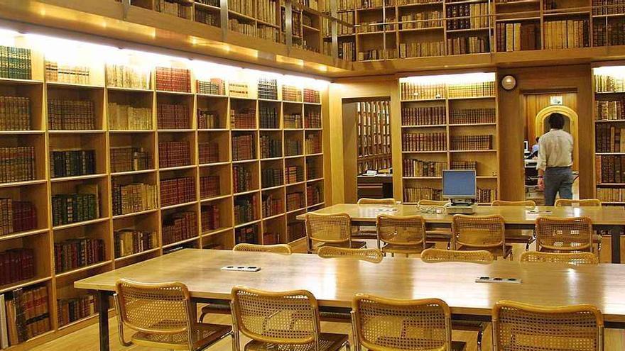 La Biblioteca Bartolomé March de Palma reabrirá sus puertas el próximo martes