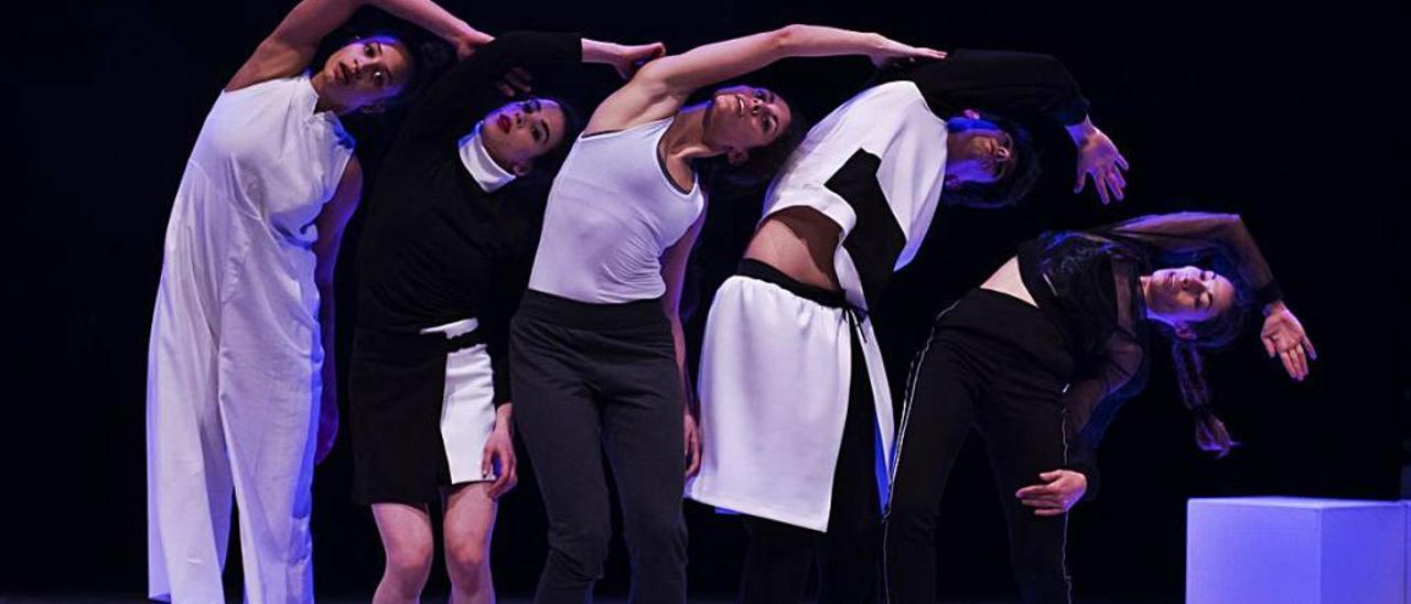 «Més a prop», una de las producciones del año pasado del Rialto, dirigida por Noelia Liñana.