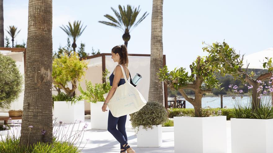 El rejuvenecimiento y la relajación que mereces tras el verano está en el spa de Nobu Ibiza Bay