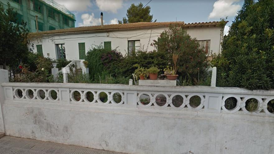 900.000 euros para adquirir la casa del pintor Laureà Barrau en Ibiza