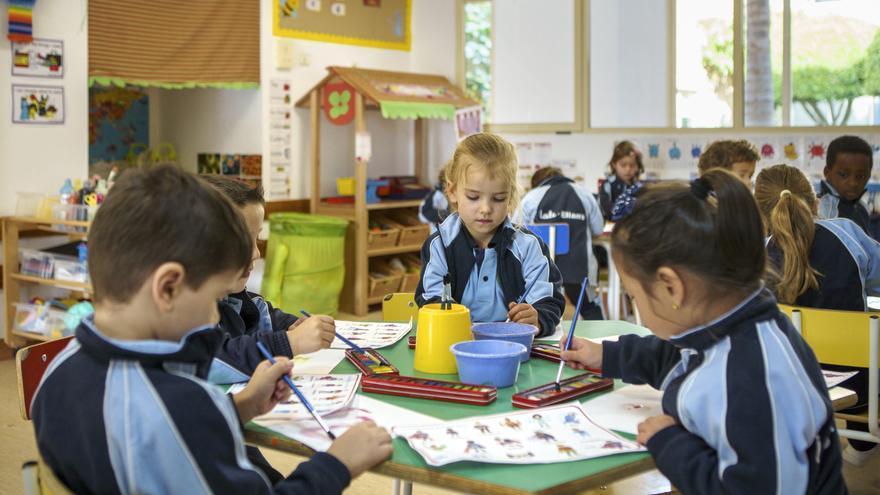 ¿Quieres que tu hijo se forme con una inmersión total en inglés sin salir de España?