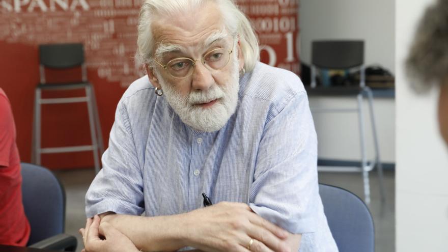 Vicente Díez Faixat, premio al Alumno Distinguido del Instituto Jovellanos