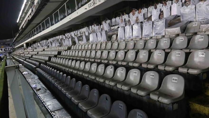 La FIFA estima un coste de 14.000 millones para el futbol mundial por la COVID-19