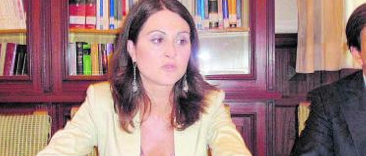 La jueza Ortuño se opone a mantener el toque de queda tras el fin del estado de alarma.  