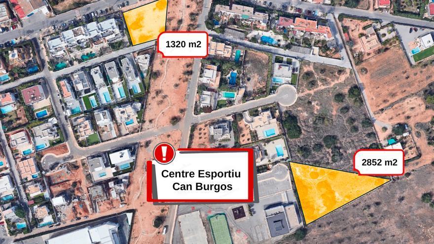 Sant Josep cede dos solares para la construcción de pisos protegidos