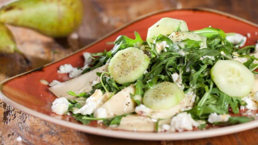 Cinco recetas saludables y refrescantes para disfrutar de las verduras