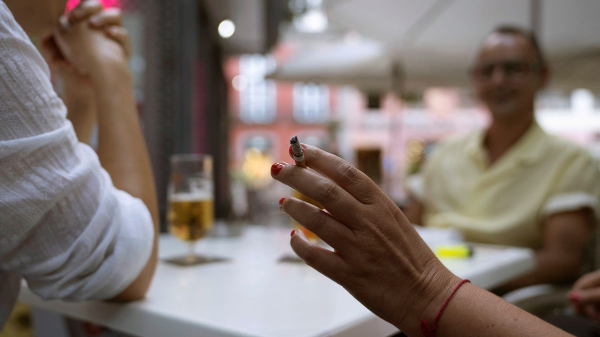 L'alcohol en excés produeix immunosupressió