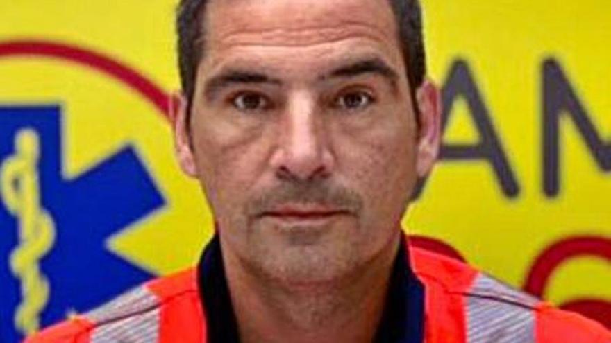 «Tres afectados que atendimos por caídas en la calle tenían más de setenta años»