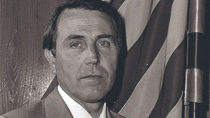 Súria perd als 83 anys Jaume Ros Junyent, que va ser alcalde i regidor del municipi