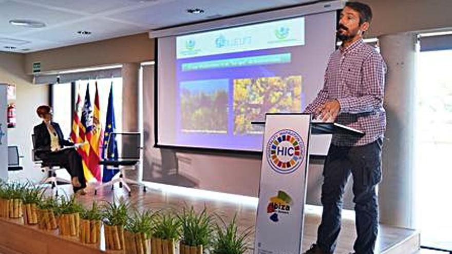 Un congreso analiza la oportunidad de los fondos europeos para Ibiza
