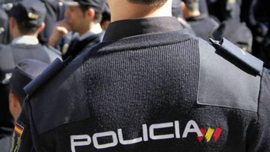 Actualización: Siete heridos y tres detenidos por incidentes entre aficionados de Hércules y Castellón