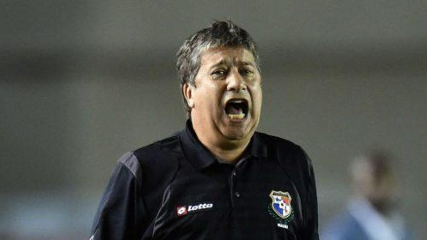 Gómez: «La diferencia es de más de tres goles»