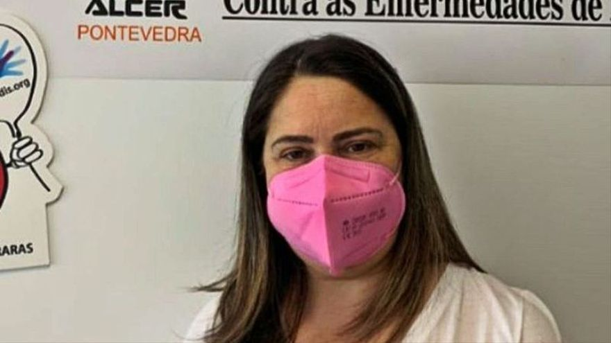 """""""En Pontevedra hay 25 personas a la espera de recibir un órgano"""""""