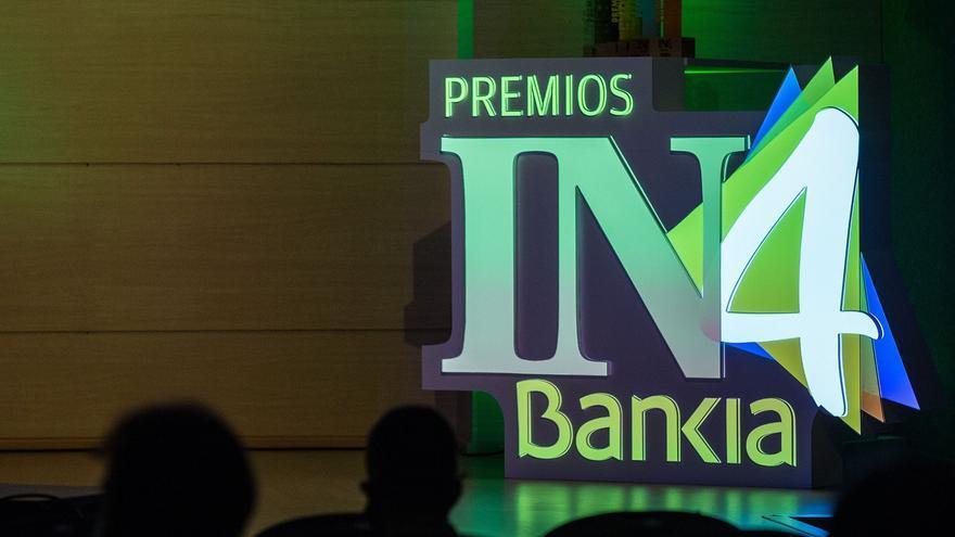 Los Premios IN4Bankia 2020 cumplen un lustro dentro de un panorama incierto
